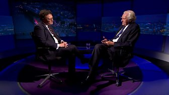 Conversations - Michael Heseltine