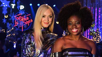 Top Of The Pops - New Year 2017/18