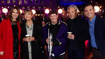 The One Show - 20/12/2017