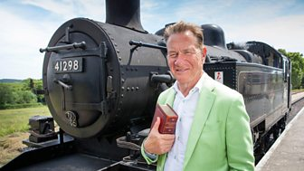 Great British Railway Journeys - Series 9: 8. Newport To Clevedon/yatton/bristol Channel