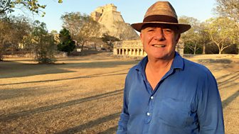 Rick Stein's Road To Mexico - Series 1: 7. Oaxaca To Yucatan Peninsula