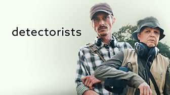 Detectorists - Series 3: Episode 1