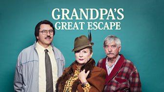 Grandpa's Great Escape - Episode 01-01-2018