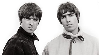 Oasis: Supersonic - Episode 24-06-2018