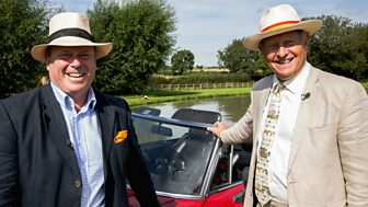 Antiques Road Trip - Series 16: Episode 5
