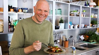 Tom Kerridge's Lose Weight For Good - Series 1: 1. Comfort Food