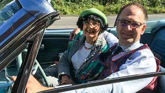 Antiques Road Trip - Series 16: Episode 6