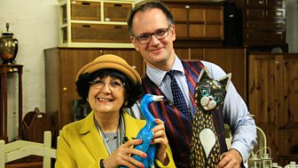 Antiques Road Trip - Series 16: Episode 7