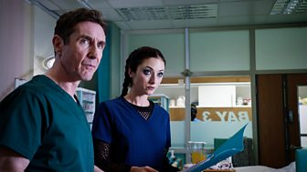 Holby City - Series 20: 2. Ready Or Not