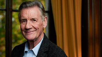 A Life On Screen - Michael Palin