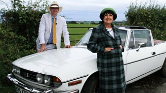 Antiques Road Trip - Series 16: Episode 10