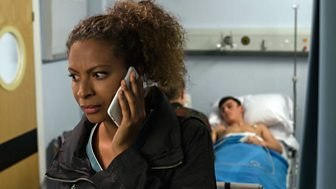 Doctors - Series 19: 131. Risk Management