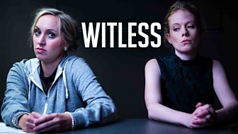 Witless - Series 3: Episode 1