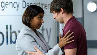 Casualty - Series 32: Episode 19