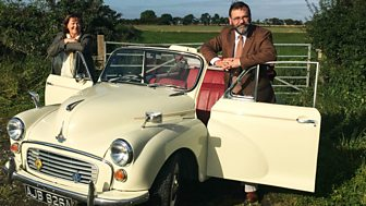Antiques Road Trip - Series 16: Episode 11