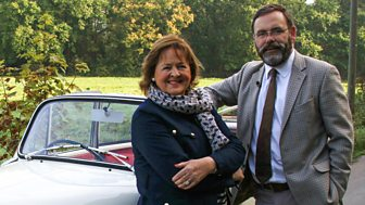 Antiques Road Trip - Series 16: Episode 12