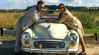 Antiques Road Trip - Series 16: Episode 14
