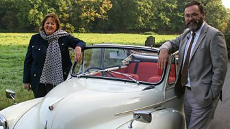 Antiques Road Trip - Series 16: Episode 15