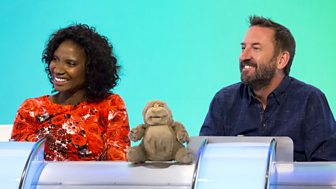 Would I Lie To You? - Series 11: Episode 8