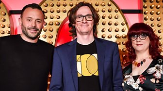 Live At The Apollo - Series 13 - 45 Minute Versions: Episode 6