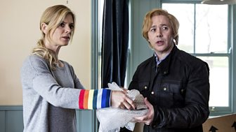 Inside No. 9 - Series 4: 3. Once Removed