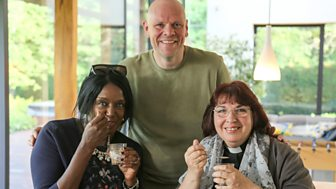 Tom Kerridge's Lose Weight For Good - Series 1: 3. Special Treats