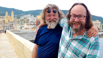 Hairy Bikers' Mediterranean Adventure - Series 1: Episode 3