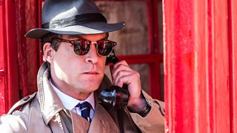 Father Brown - Series 6: 10. The Two Deaths Of Hercule Flambeau