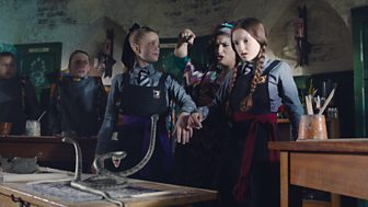The Worst Witch - Series 2: 2. The Friendship Trap