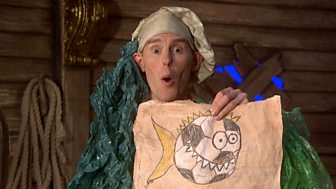 Swashbuckle - Series 5: 14. Silly Sounding Sea Creatures