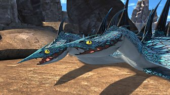 Dragons - Race To The Edge: 10. Shock And Awe