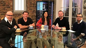 Saturday Kitchen - 13/01/2018
