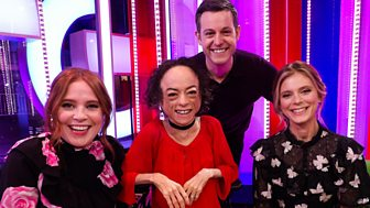 The One Show - 15/01/2018
