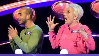 And They're Off... For Sport Relief - Series 1: Episode 3