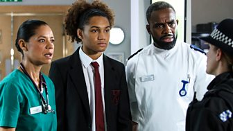 Casualty - Series 32: Episode 20