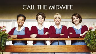Call The Midwife - Series 7: Episode 1