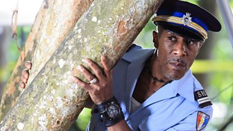 Death In Paradise - Series 7: Episode 4