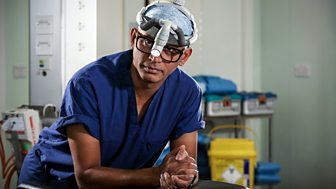 Surgeons: At The Edge Of Life - Series 1: 3. The Pioneers