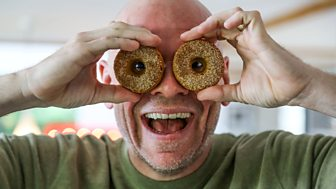 Tom Kerridge's Lose Weight For Good - Series 1: Episode 4