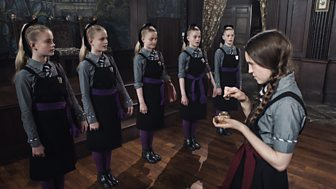 The Worst Witch - Series 2: 3. Ethel Everywhere