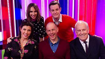 The One Show - 17/01/2018