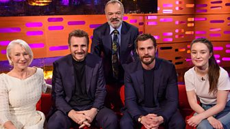 The Graham Norton Show - Series 22: Episode 14