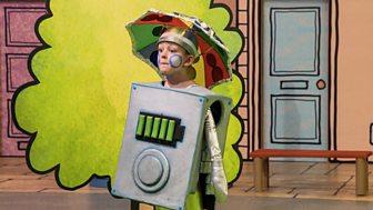 Biggleton - Series 1: 11. Robot