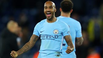 Motd Kickabout - We Meet City Superstar Fabian Delph!