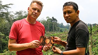 Chris Packham: In Search Of The Lost Girl - Episode 15-02-2018