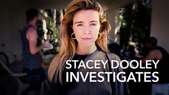 Stacey Dooley Investigates - Second Chance Sex Offenders