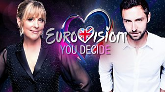 Eurovision Song Contest - 2018: 1. You Decide