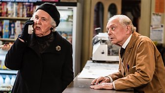 Still Open All Hours - Series 4: Episode 3