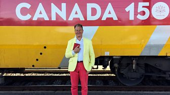 Great American Railroad Journeys - Series 3: 8. Montreal To Ottawa