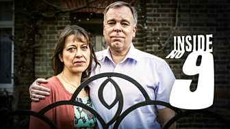 Inside No. 9 - Series 4: 4. To Have And To Hold